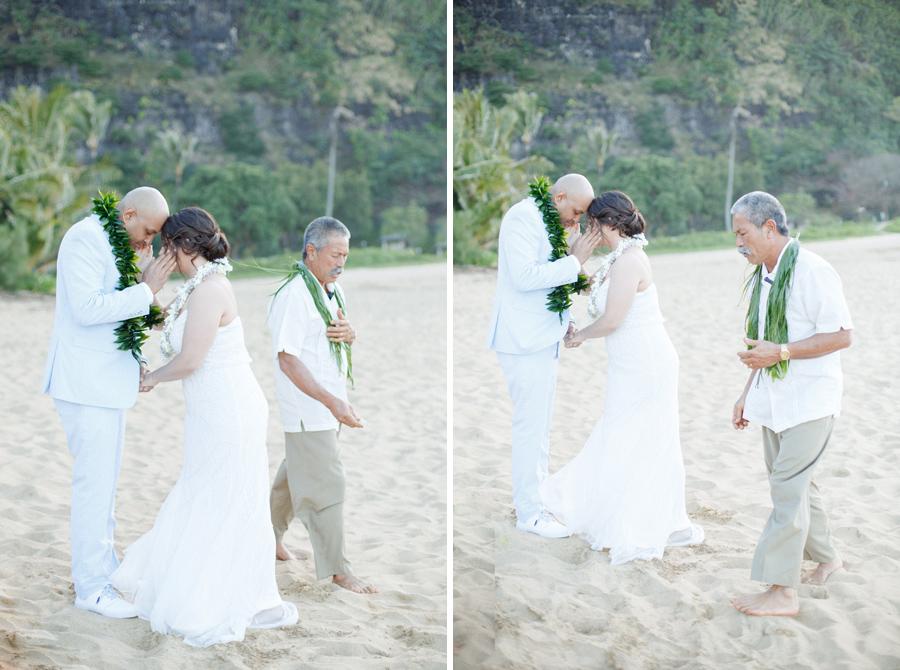 kelvin ho wedding officiant
