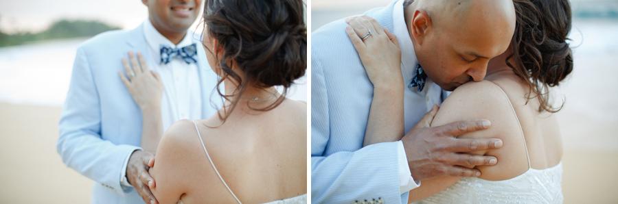 hawaii elopement photography