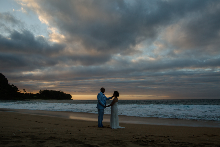 kauai sunset photographer
