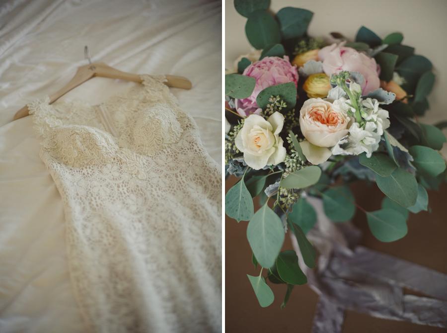 maui bridal getting ready