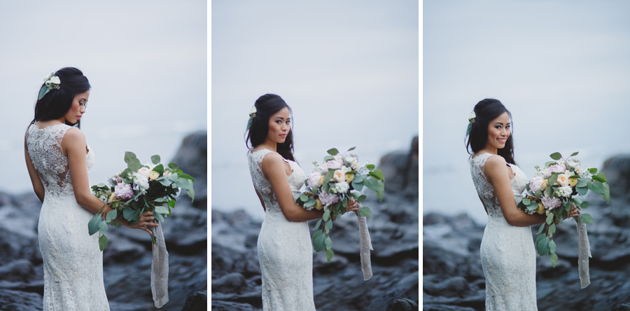 maui bridal portrait photographer