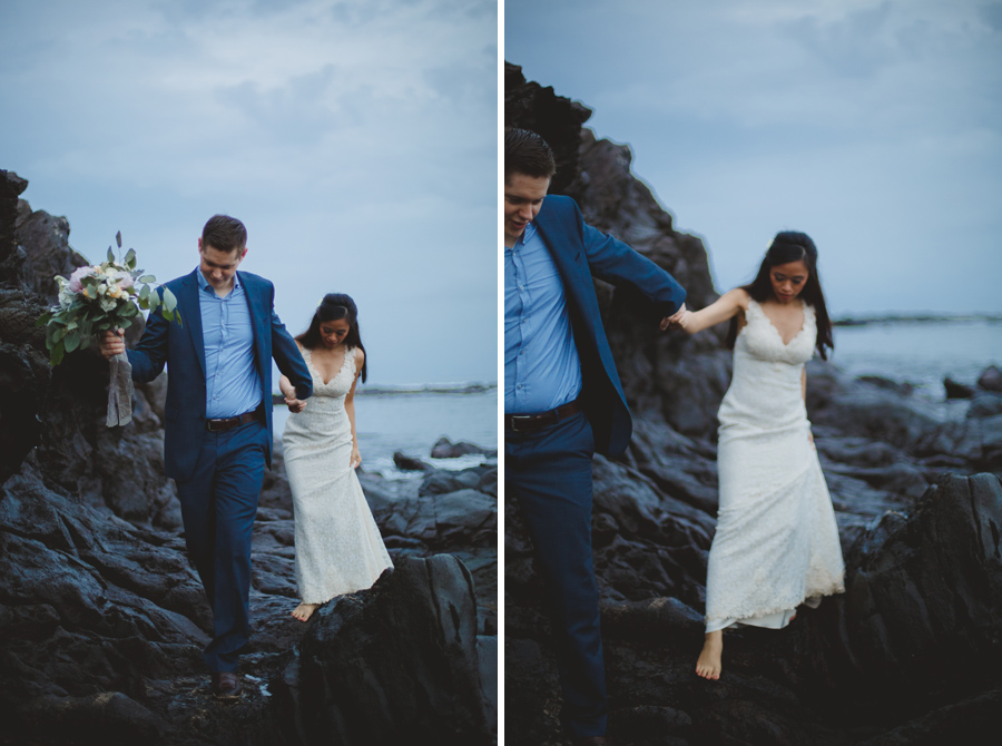 maui adventure wedding