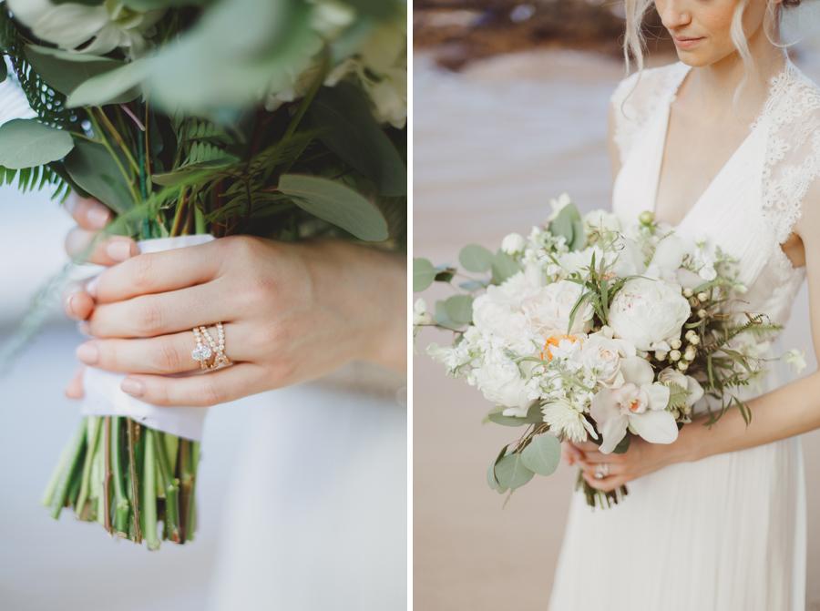 Brides Bouquet Photography