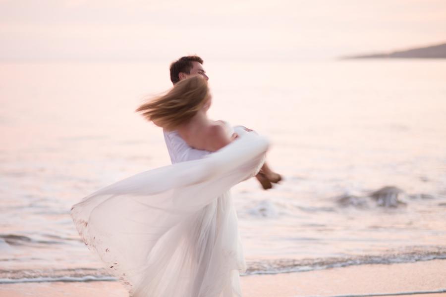 Beach Wedding Photography Maui