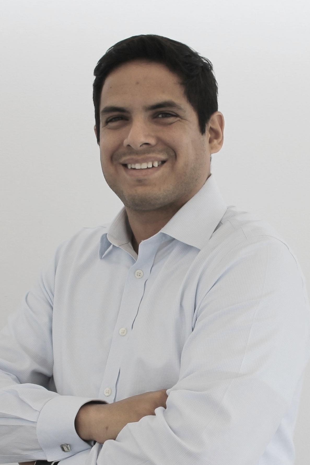 Luis Arbulú