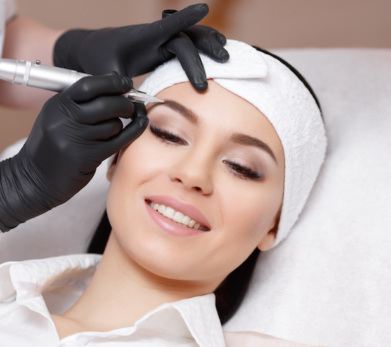 Permanent Cosmetics and Microblading