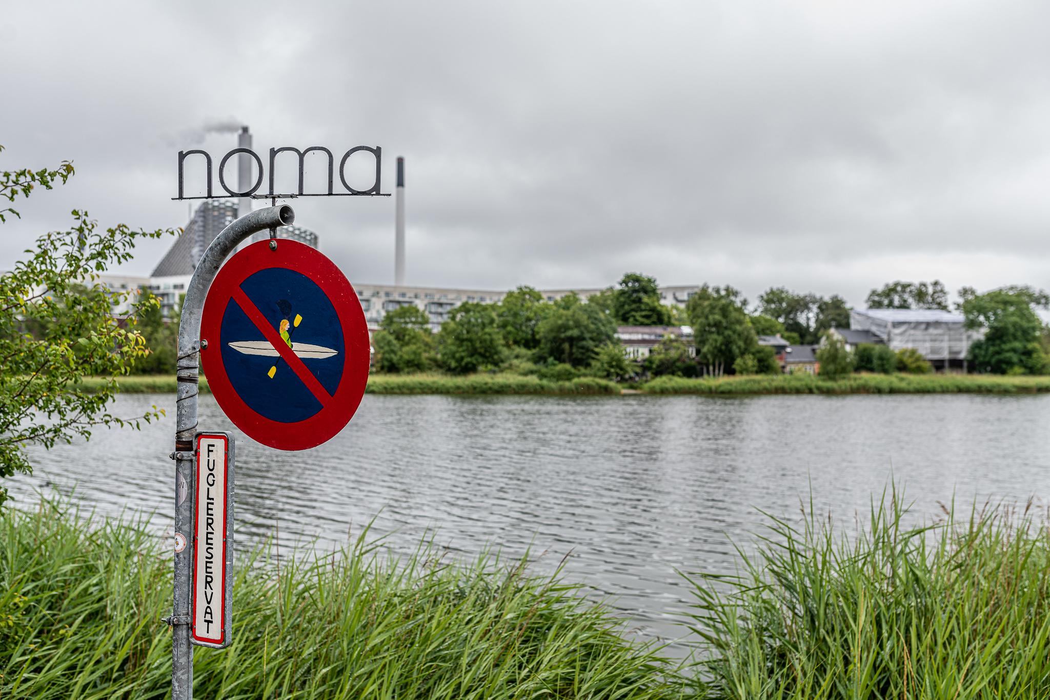 Noma, Vegetable Menu Copenhagen - 2019.07.06