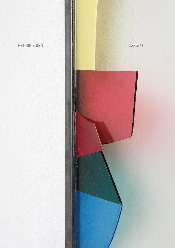 HENRIK EIBEN SOLO SHOW