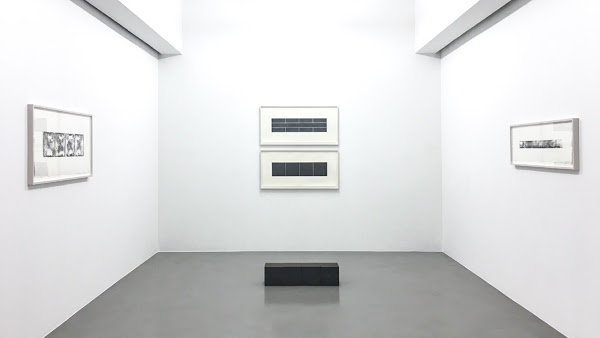 """MINIMAL, HERE AND NOW"", WESERBURG, MUSEUM OF MODERN ART, BREMEN, GERMANY"