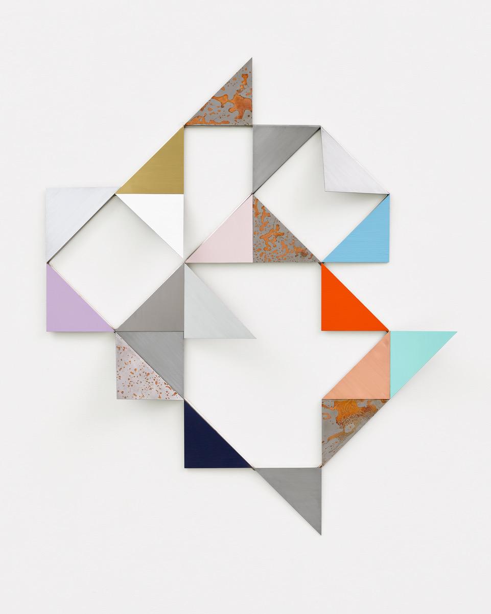 Henrik Eiben Group Exhibition Ausgang offen – Neues aus der Sammlung