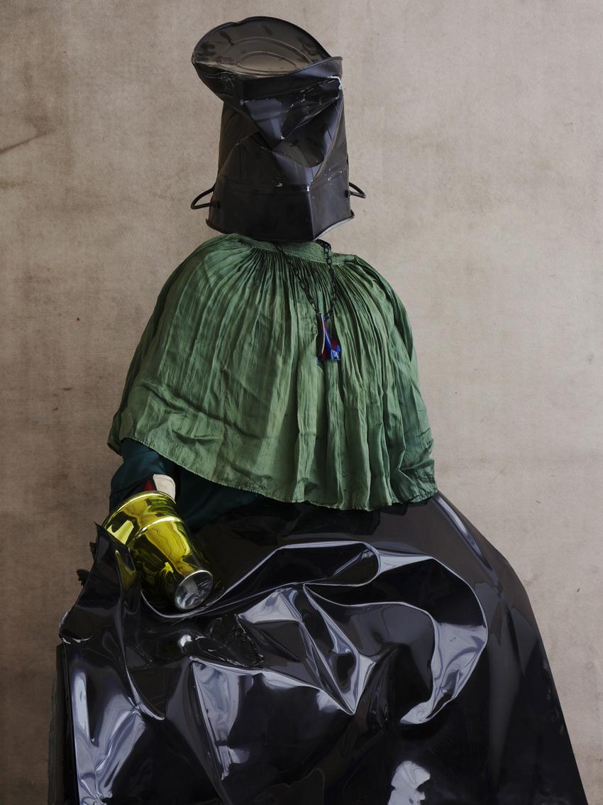 Misstallika, 2019, C-print, 170 x 130 cm