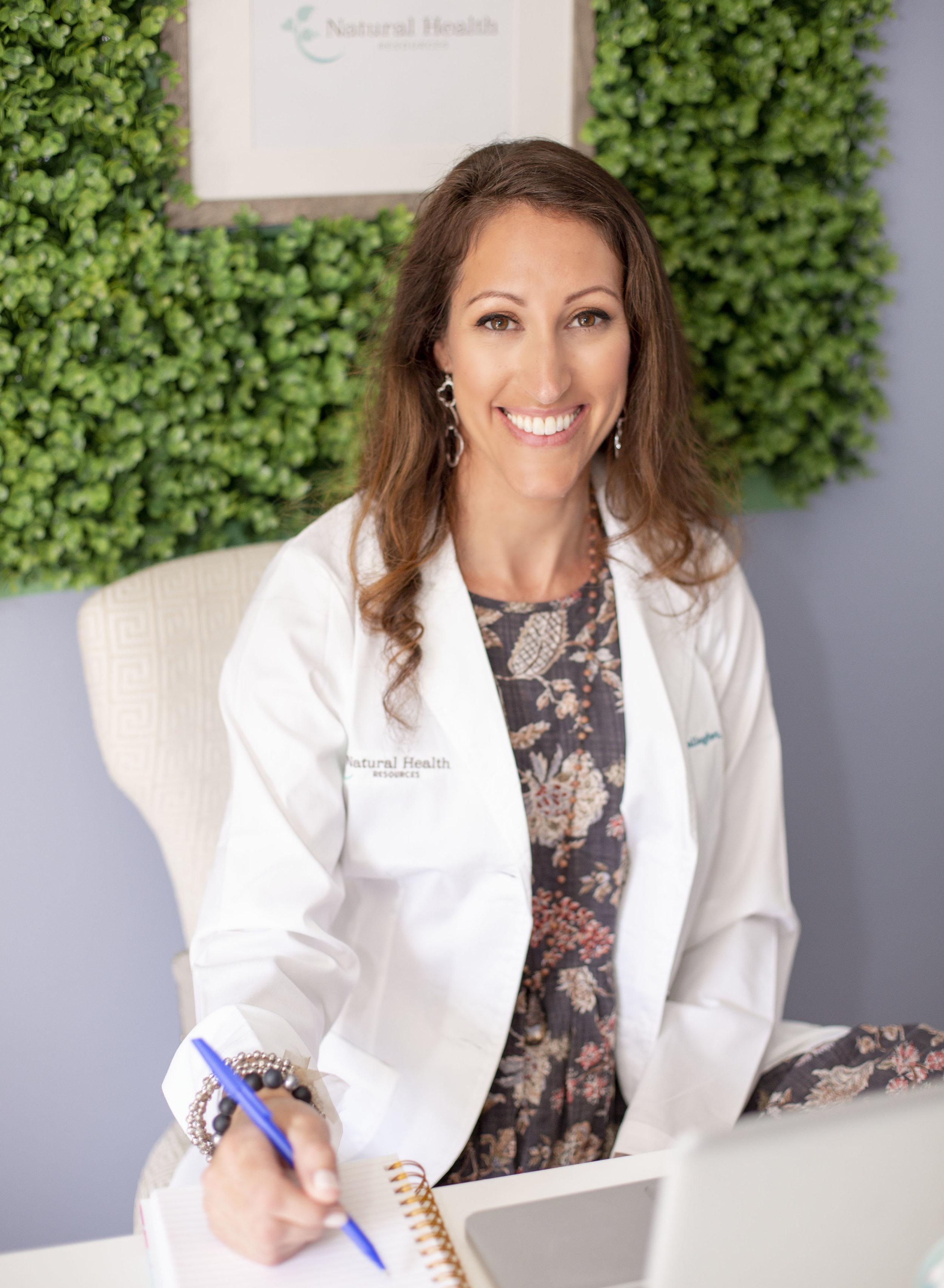 Dr. Melissa Gallagher