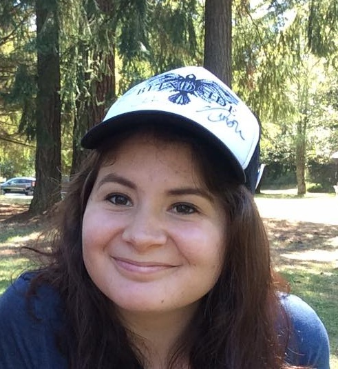 Jeanette Esquer - is a nursing student at the Walla Walla University School of Nursing on the Portland campus and is in her senior year. She enjoys reading, crocheting, and most of all, birding with her favorite people.