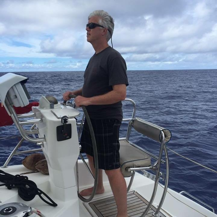 Mel MacPhee - is an optometrist and lives in Gresham with his lovely wife, Tammy, an RN manager. They have 6 grown children and have attended Hood View Church for over 20 years. Hobbies include traveling the world together, sailing, scuba diving, and being with friends.