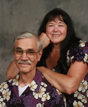 Larry Young - is a systems engineer with Motorola Solutions and lives with his wife Cheryl in Eagle Creek, Oregon.