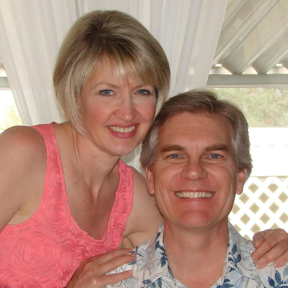 Kristy Erich - is wife to a wonderful husband, and mother to two