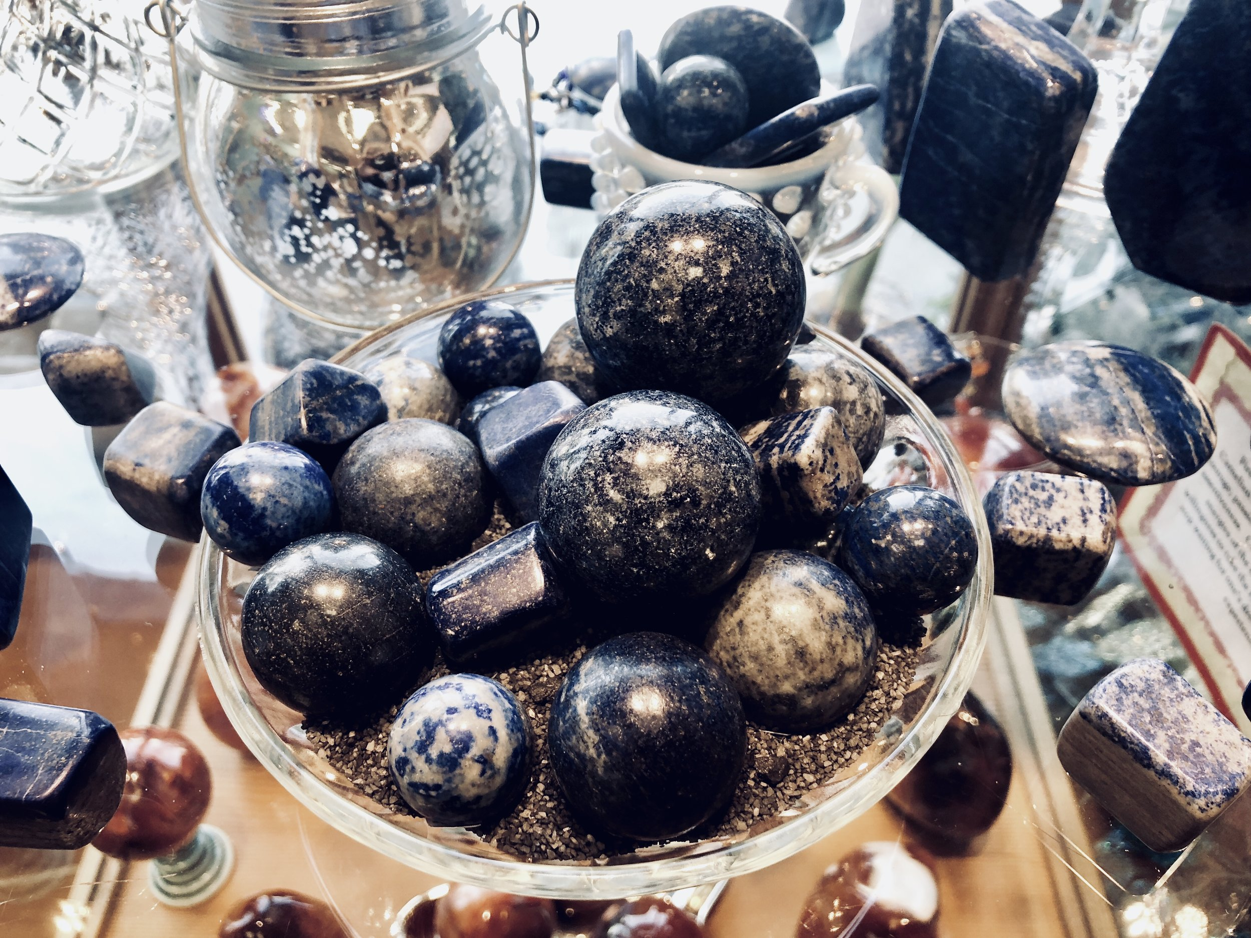 """Holistic Healing with Crystals - """"Clarity within your vibrational energy embraces the journey of your soul giving you clear direction."""" ― Debbie A. Anderson"""