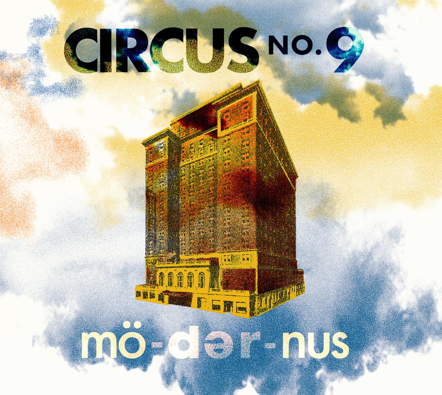 Circus No. 9