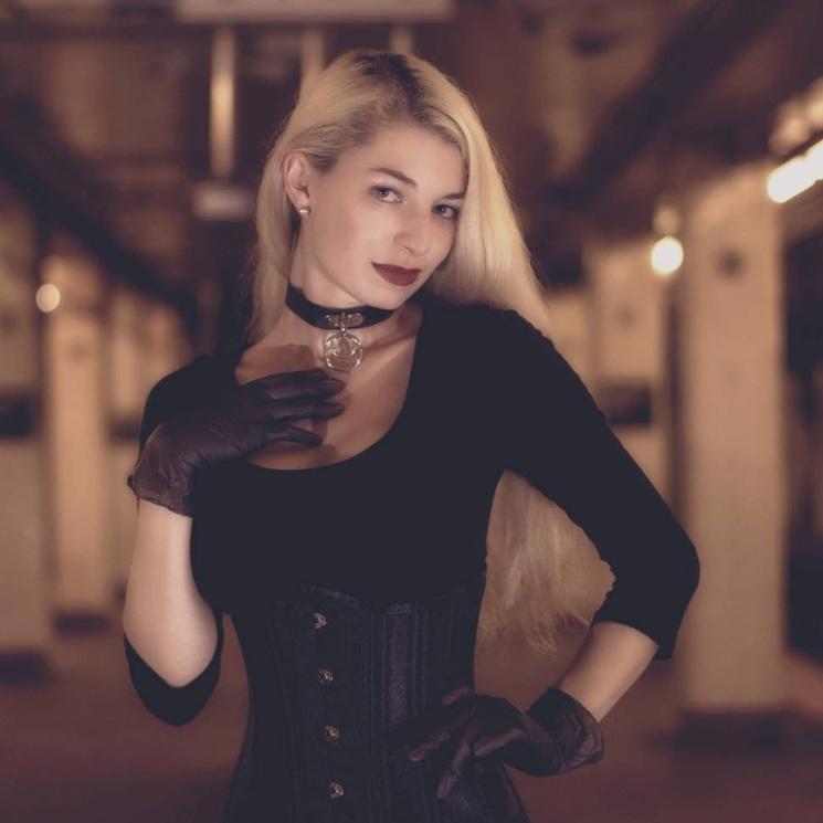 - Mistress Shayla