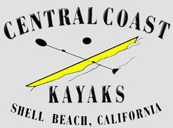 Central Coast Kayaks - Located in Shell Beach you have the opportunity to explore the caves and coastline on a tour; learn to kayak fish or learn new skills through camps and classes.