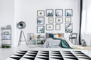 6-Ways-to-Decorate-a-Large-Blank-Wall, New Tradition Realty, buying homes, selling homes