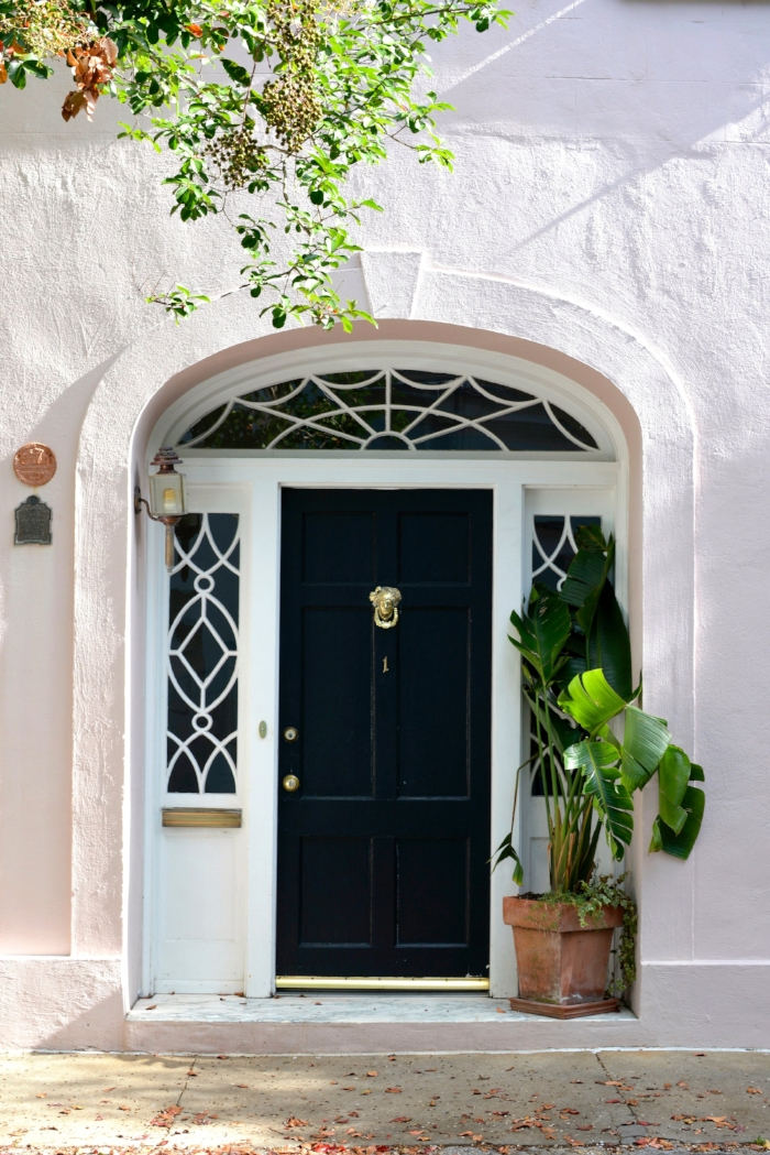 5 Things to Consider Before Choosing Your Front Door, real estate, new tradition realty, buying a home, selling a home, southwest washington