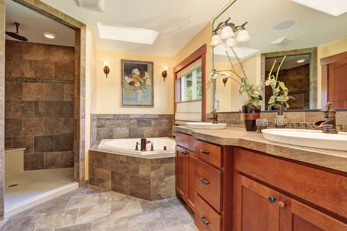 Design-the-Ultimate-Master-Bathroom-New Tradition Realty, Real Estate, Selling a Home, Buying a Home, Realty Southwest Washington, Vancouver WA Real Estate