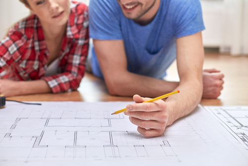 5-Mistakes-to-Avoid-When-Designing-a-Custom-Floor-Plan- New Tradition Realty, Real Estate, Selling a Home, Buying a Home, Realty Southwest Washington, Vancouver WA Real Estate