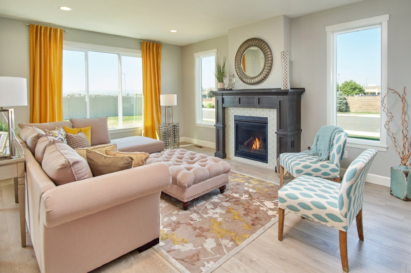 How-to-Maximize-Your-First-Living-Space-New Tradition Realty, Real Estate, Selling a Home, Buying a Home, Realty Southwest Washington, Vancouver WA Real Estate