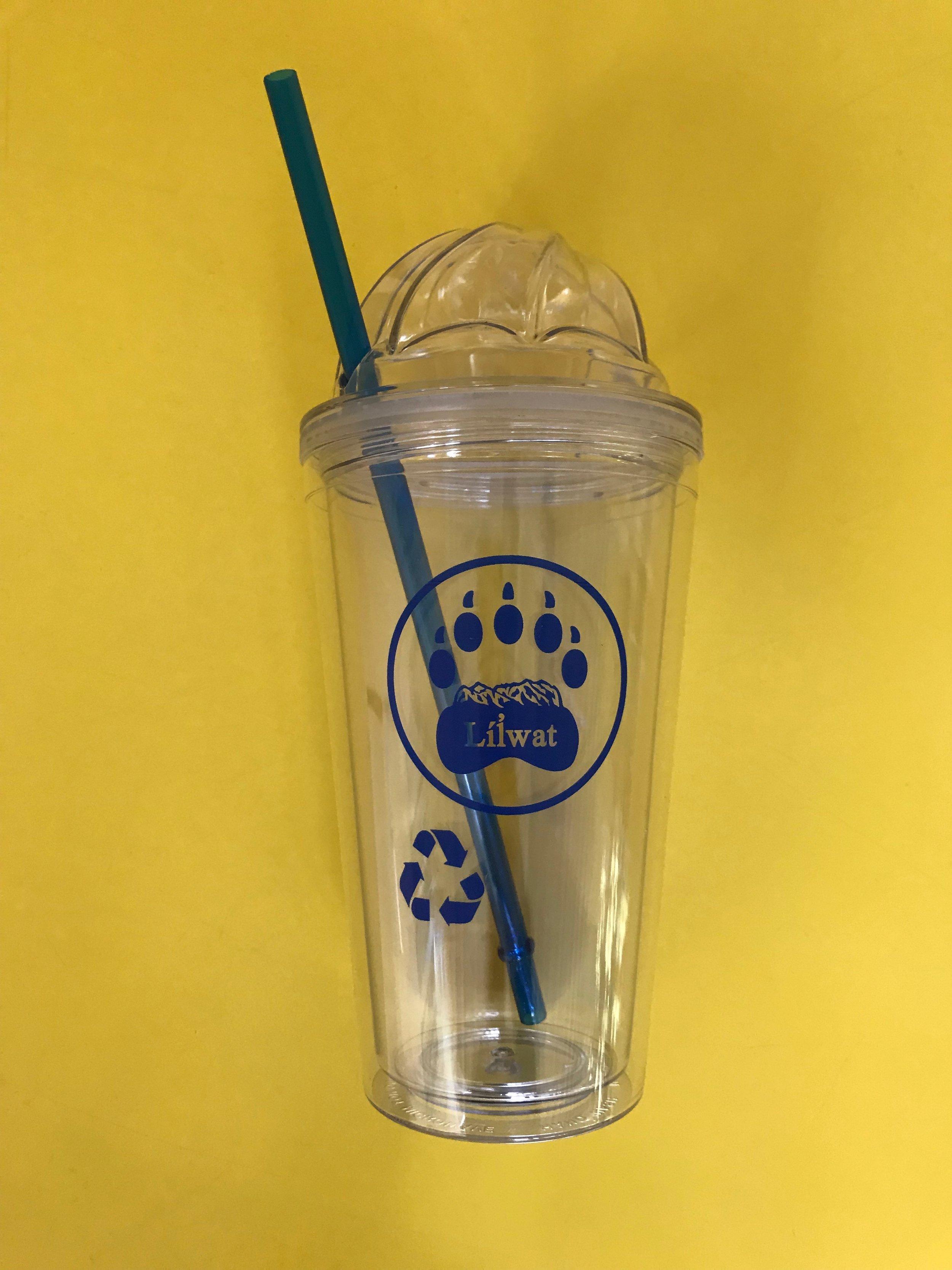 Slurpy Cups