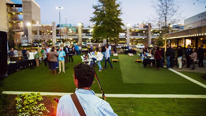 Event Lawn Music.JPG