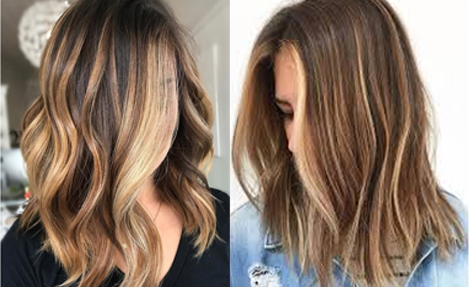 blonde hair colour trends for all year around