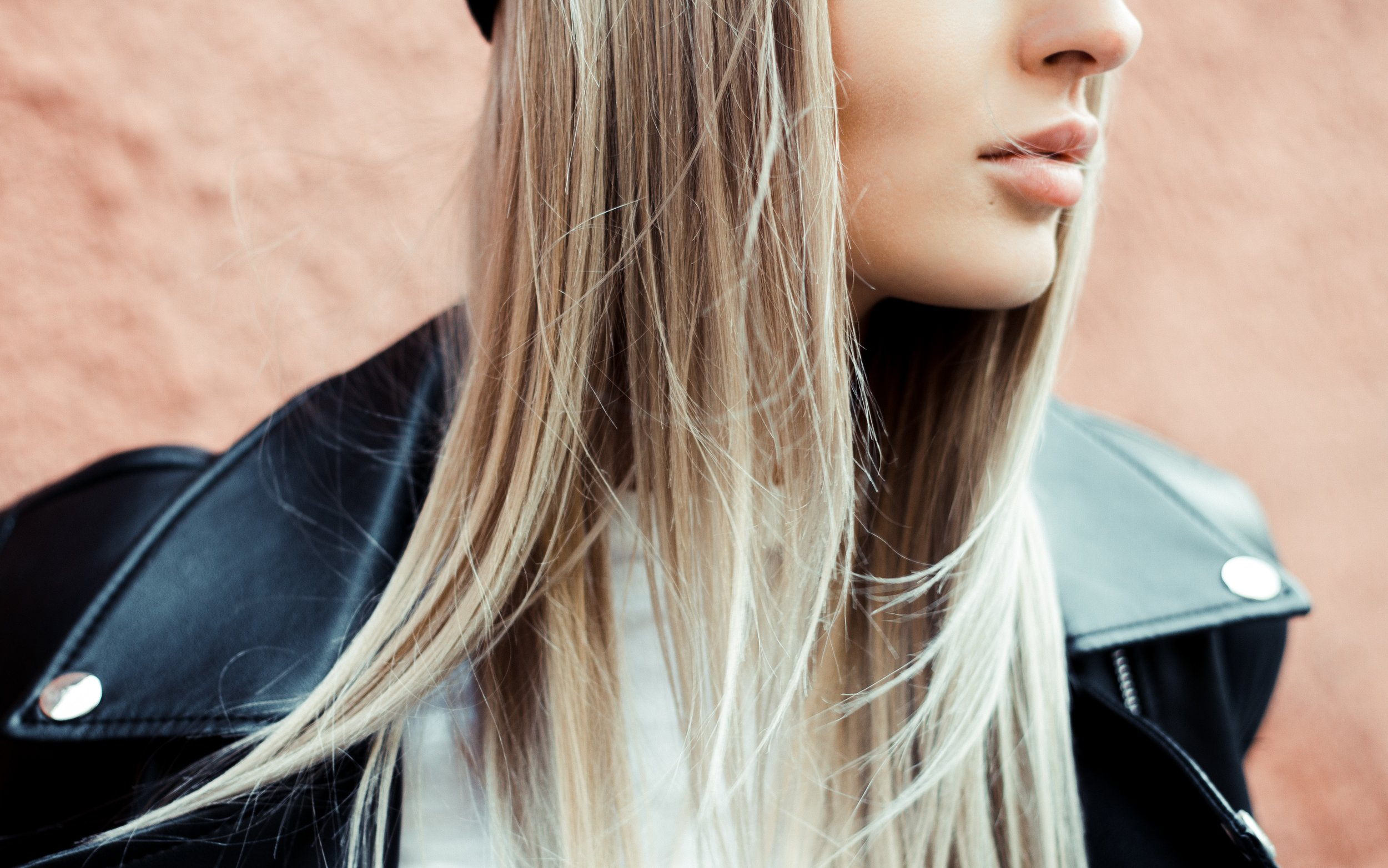 Going blonde - new plymouth hairdresser colour tips