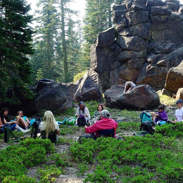 A beautiful omnipresent moment on Mt Shasta #starseed #mtshasta #ascension #ascendedmasters #spiritual #spiritualretreat #spiritualawakening #awake #5d #fifthdimension #lemurian #telos #starseeddreamschool #mtshastaspiritualtours