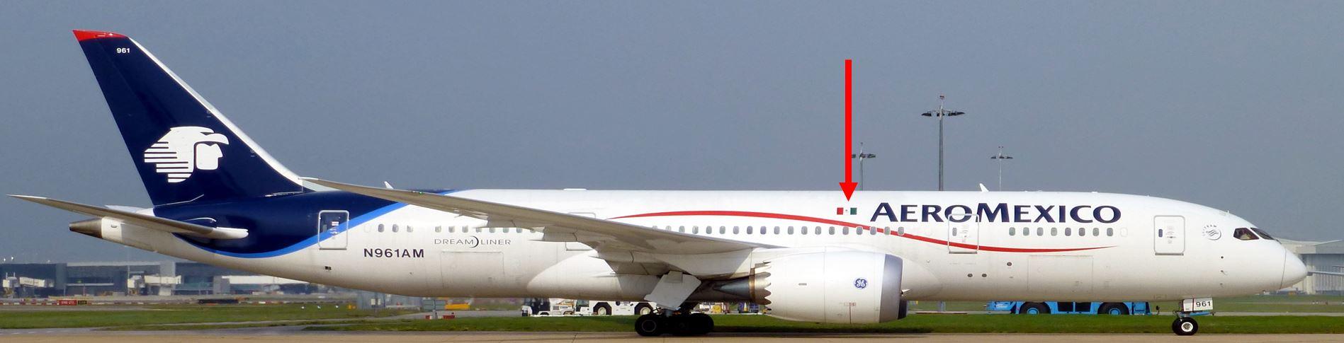 Aeromexico Backwards.JPG