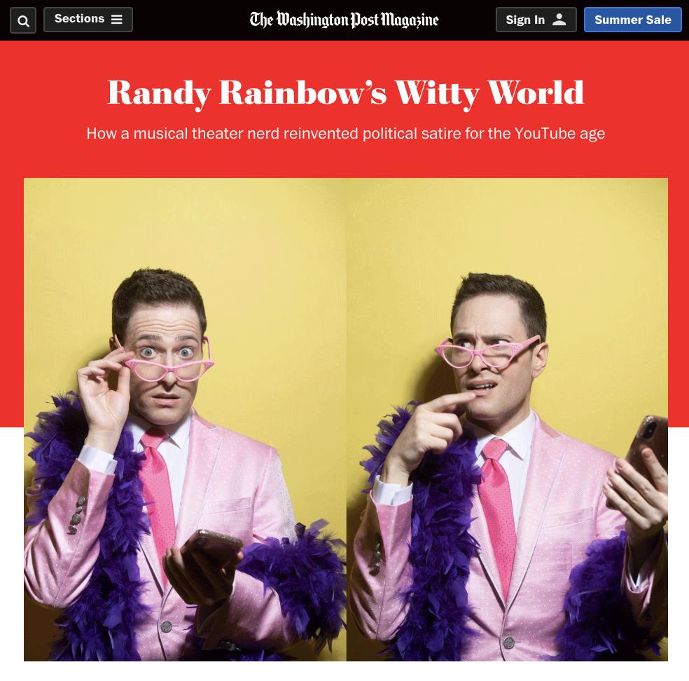 RandyRainbowsWittyWorld