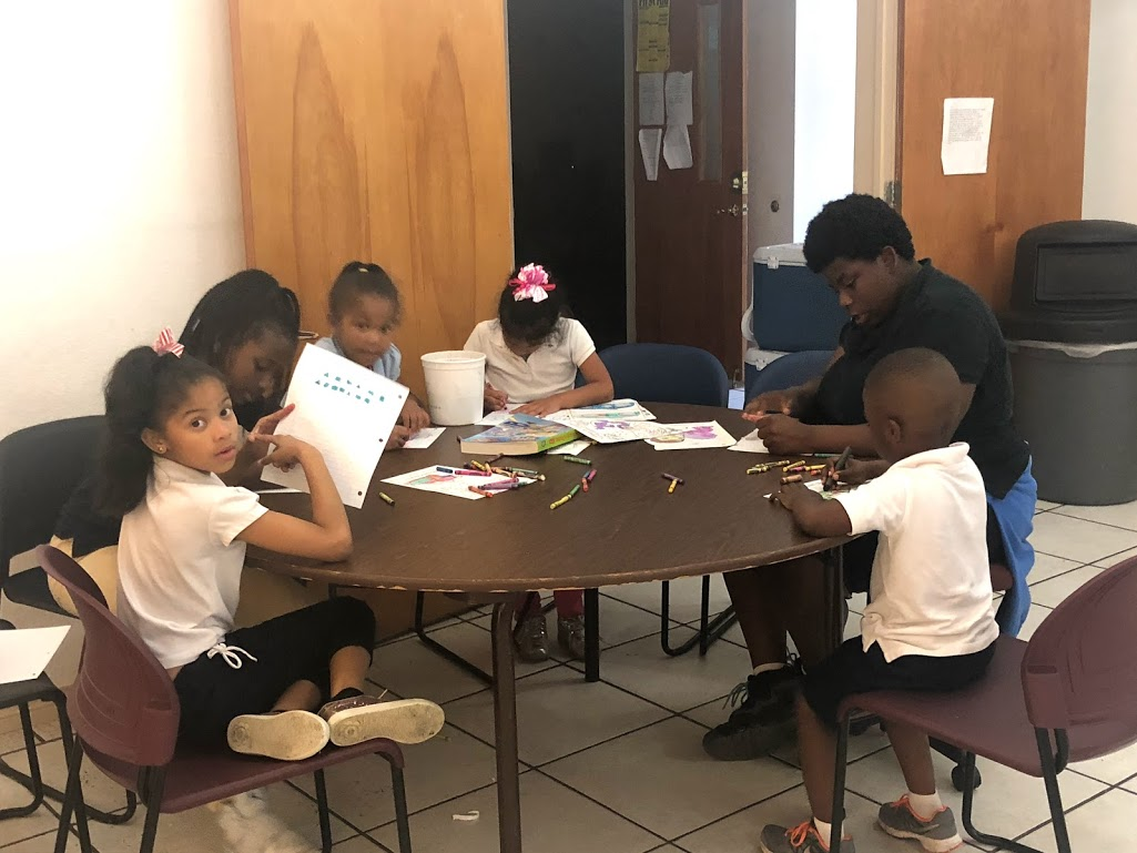 Our Mission - TR Hoover is a 501(c)(3) organization focused on turning the narrative of the south Dallas community from a negative to a positive. We are members of the community, and accomplish our mission through community exposure, community education, community accountability, and community partnerships.Learn More