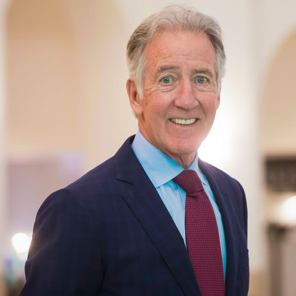 About — Richard Neal for Congress
