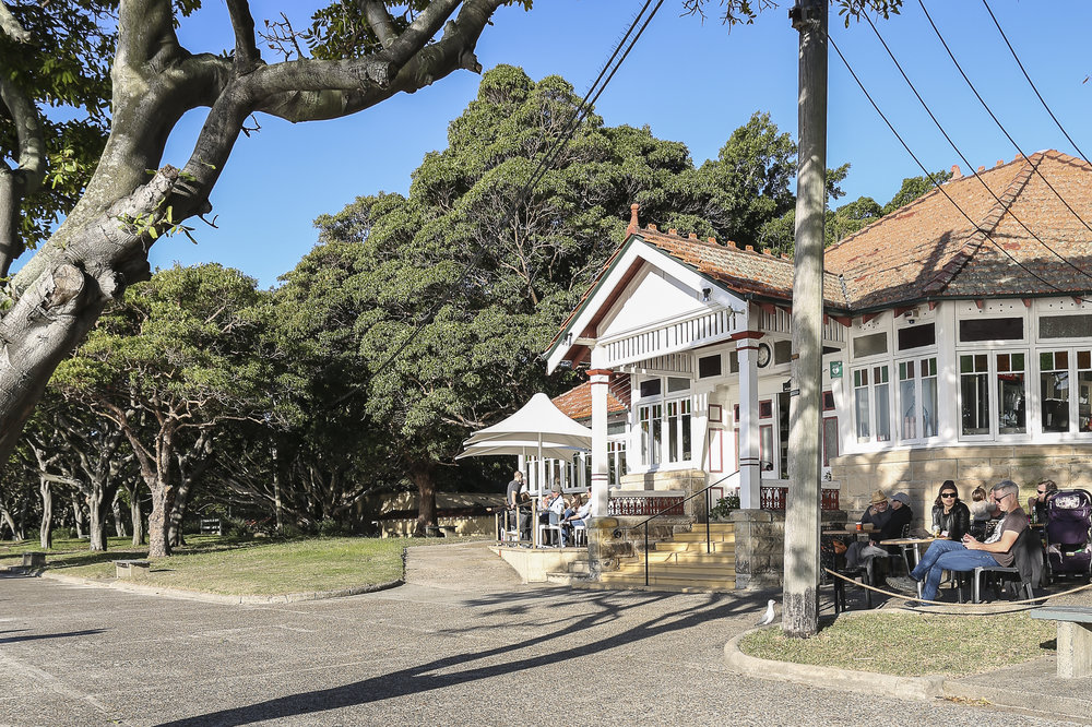 The Nielsen - Located on the picturesque grounds of the national park in Vaucluse, The Nielsen incorporates several dining spaces catering to a range of experiences. The Nielsen is Sydney Restaurant Group's 10th venue alongside Aqua Dining, Ormeggio at The Spit, LuMi Bar & Dining, Ripples Milsons Point, Ripples Chowder Bay, Via Alta, Chiosco by Ormeggio, Jardin St James and Sotto Sopra.The team were excited to highlight the unique history of the location through the design, menu and hospitality.https://www.thenielsen.com.au/