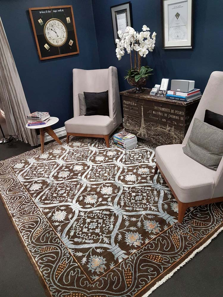 Commercial Rugs Residential
