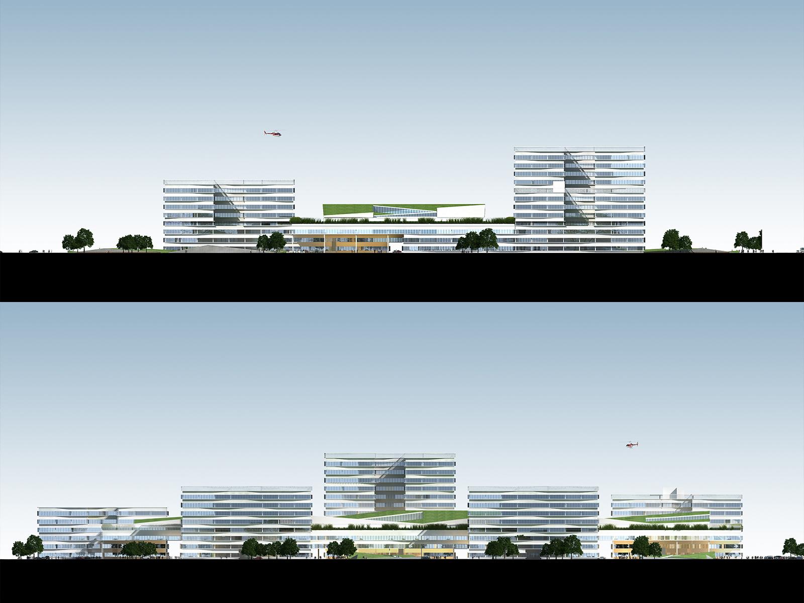 浦口国际医疗城_Pukou New City Hospital Center_Right_04.jpg