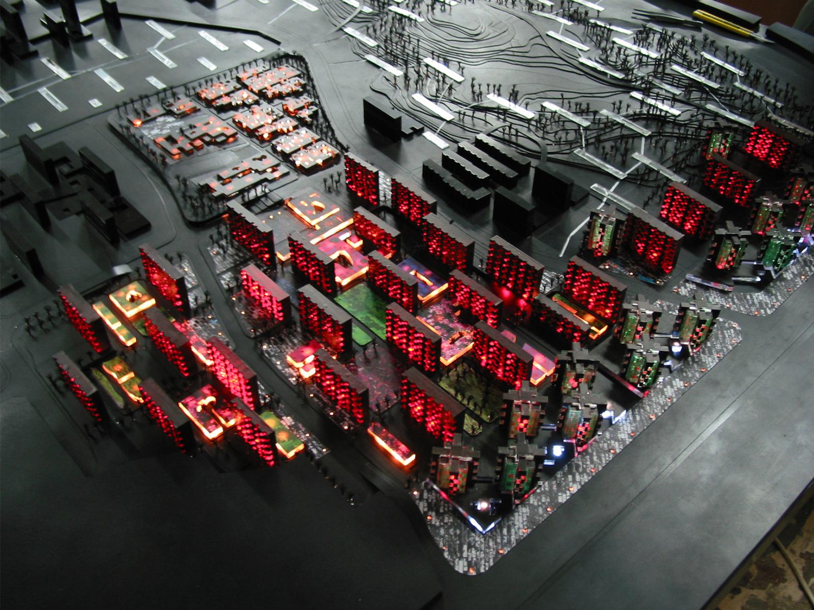 北京玉泉新城