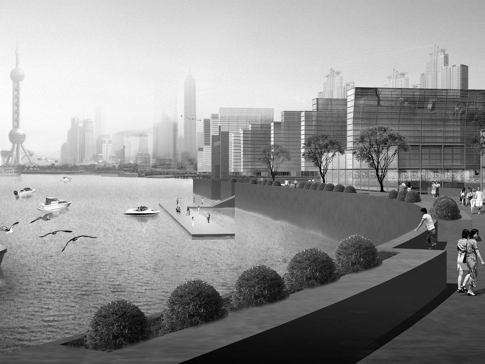 上海世博村(E18地块)规划及城市设计_2010 Shanghai EXPO Village Planning_Right_02.jpg