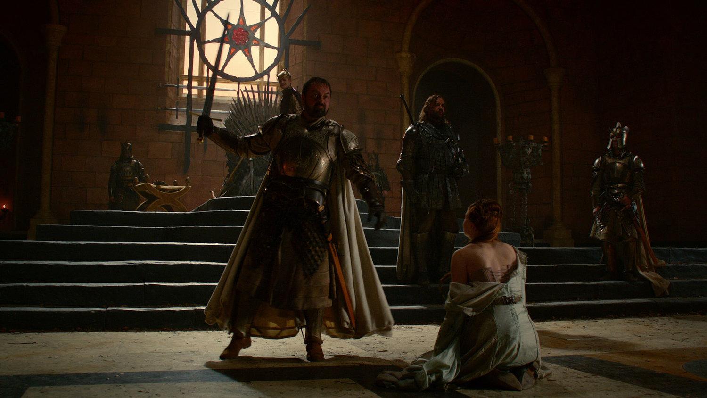 Garden Of Bones Screencaps This Game Of Thrones