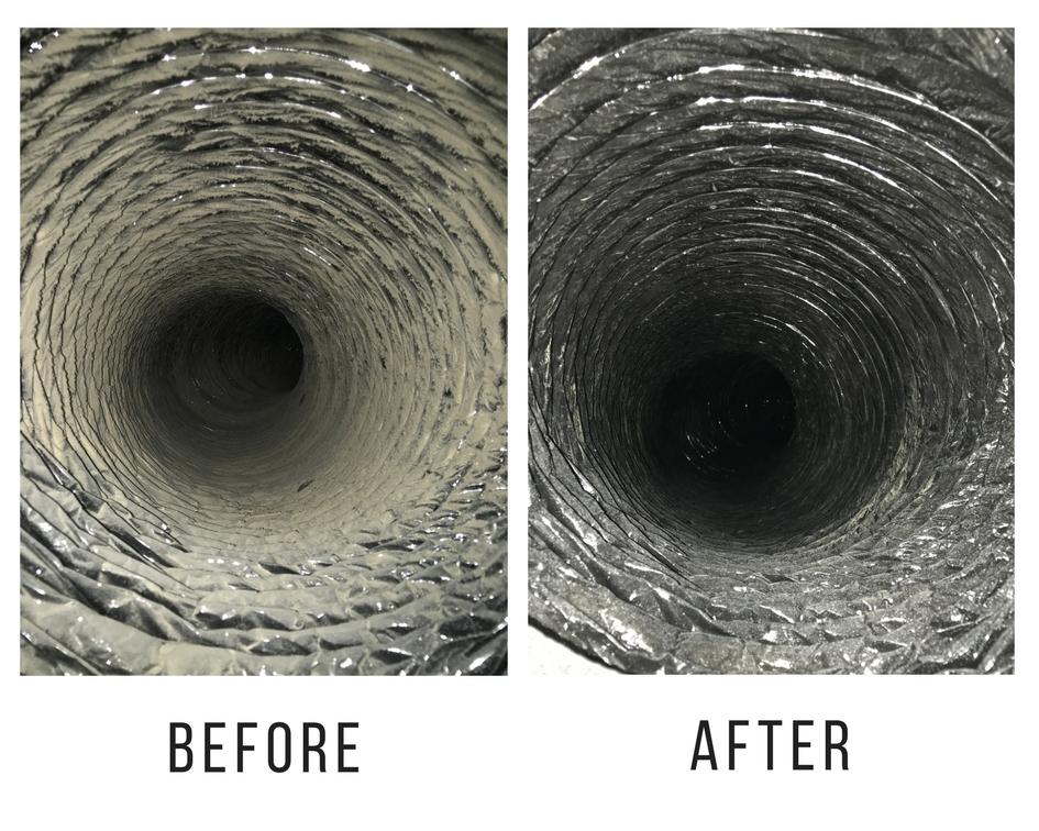 Crystal Clean Vents Utah Air Duct Cleaning
