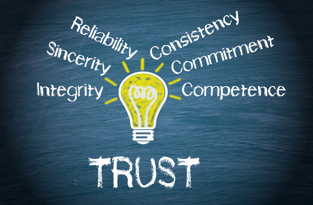Lighthouse delivers Trust. Integrity. Sincerity. Reliability. Consistency. Commitment. Competence.
