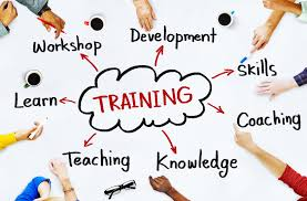 We help you develop yourself and your team, mastering persuasive communication as part of your management skillset. -