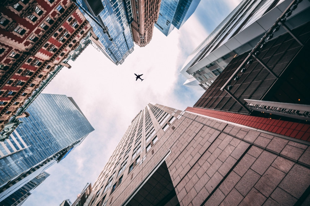 Flight Anxiety Bold Online Magazine