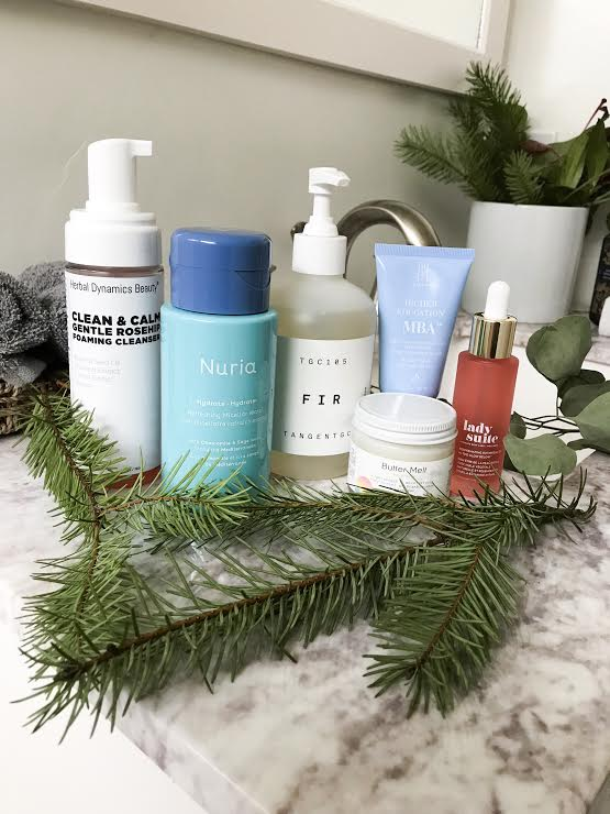 Save Your skin this winter with these chemical-free products -