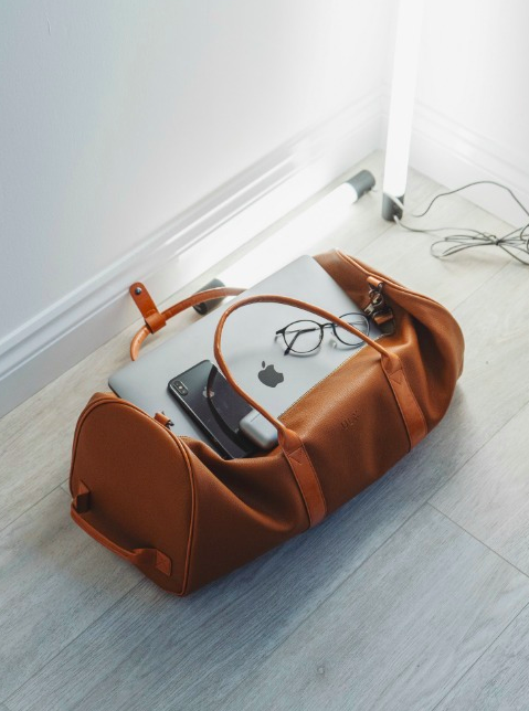 All You Need For The Perfect Carry-On Bag -